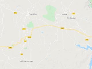 Nos villages du pays de Fayence